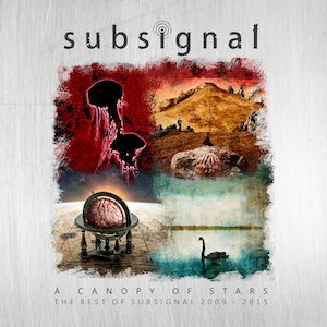 Subsignal - A Canopy Of Stars